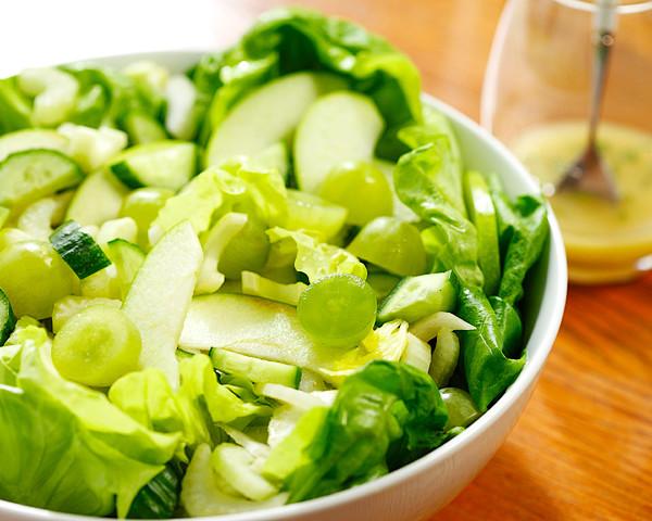 Green-Green-Salad
