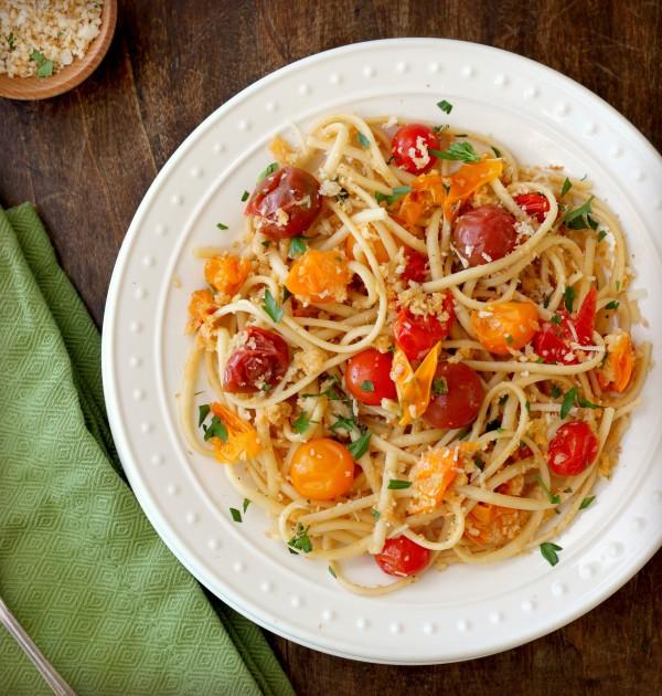 cherry-tomato-pasta-gremolata
