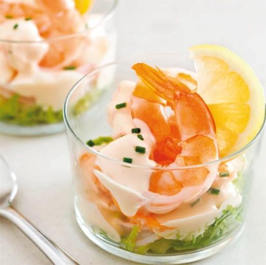 cocktail shrimp