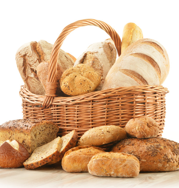 Assorted-Breads